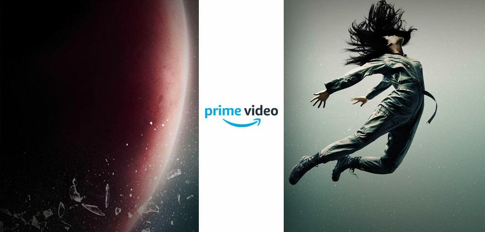 Jetzt bei Amazon Prime: Alle 81 neuen Filme und Serien der Woche