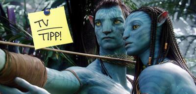 Avatar - Aufbruch nach Pandora