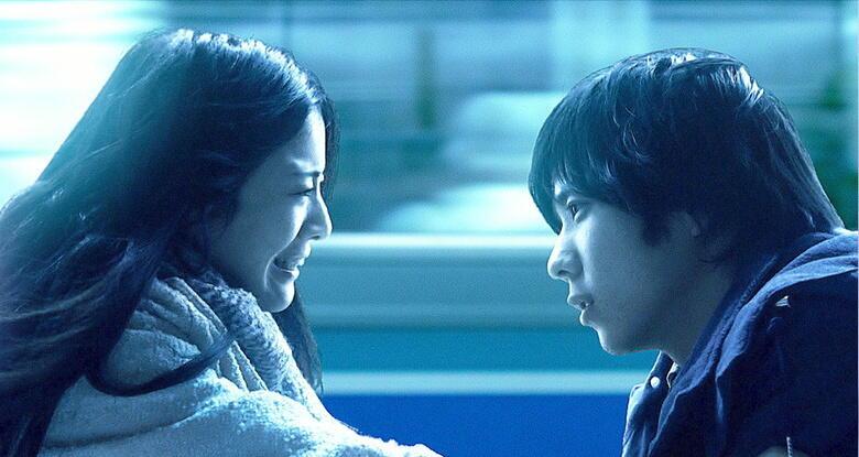 Gantz - Die ultimative Antwort mit Kazunari Ninomiya