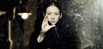 Bild zu:  Zhang Ziyi in The Grandmasters