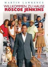 Willkommen zu Hause Roscoe Jenkins - Poster