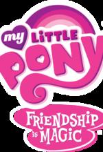 My Little Pony: Freundschaft ist Magie Poster