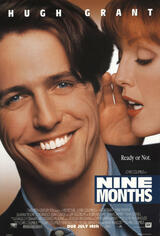 Nine Months - Poster