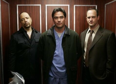 Law & Order: New York - Staffel 7