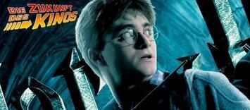 Bild zu:  Vorsicht, Harry! Photoshop!