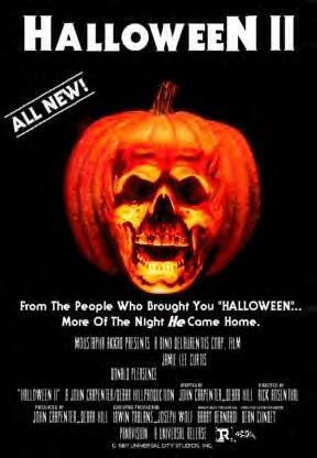 Halloween Das Grauen Kehrt Zurück