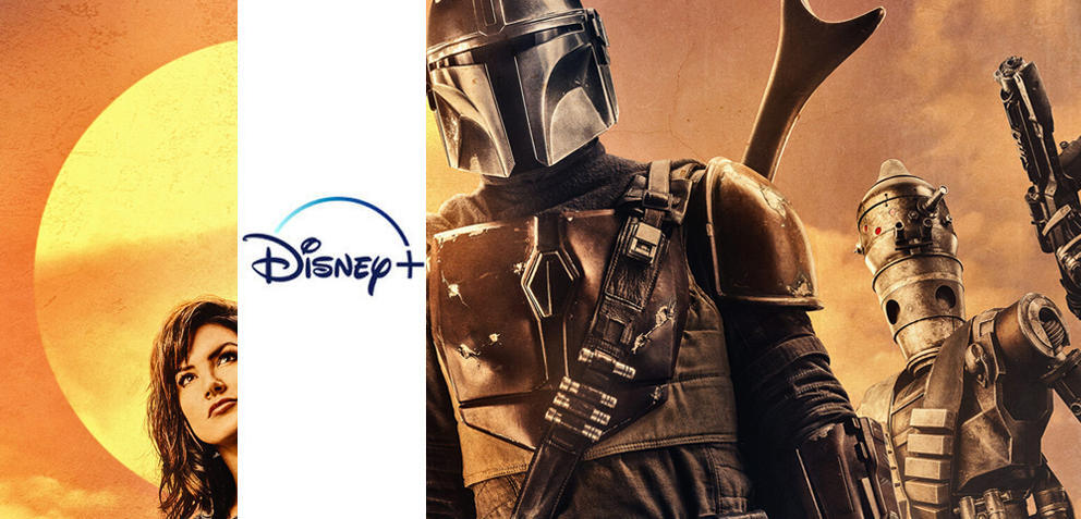 The Mandalorian Staffel 2 bei Disney+