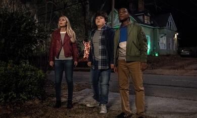 Gänsehaut 2: Gruseliges Halloween mit Jeremy Ray Taylor, Madison Iseman und Caleel Harris - Bild 7