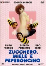 Sugar, Honey and Pepper - Poster