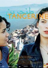 Tangerine - Poster