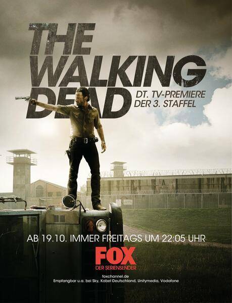 the walking dead staffel 3 spiel
