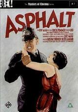 Asphalt - Poster