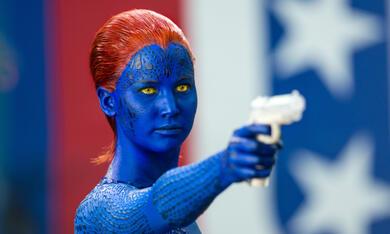 X-Men: Zukunft ist Vergangenheit mit Jennifer Lawrence - Bild 1