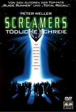 Screamers - Tödliche Schreie Poster