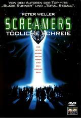 Screamers - Tödliche Schreie - Poster