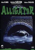 Der Horror-Alligator