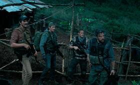 Triple Frontier mit Ben Affleck, Charlie Hunnam, Pedro Pascal und Garrett Hedlund - Bild 16