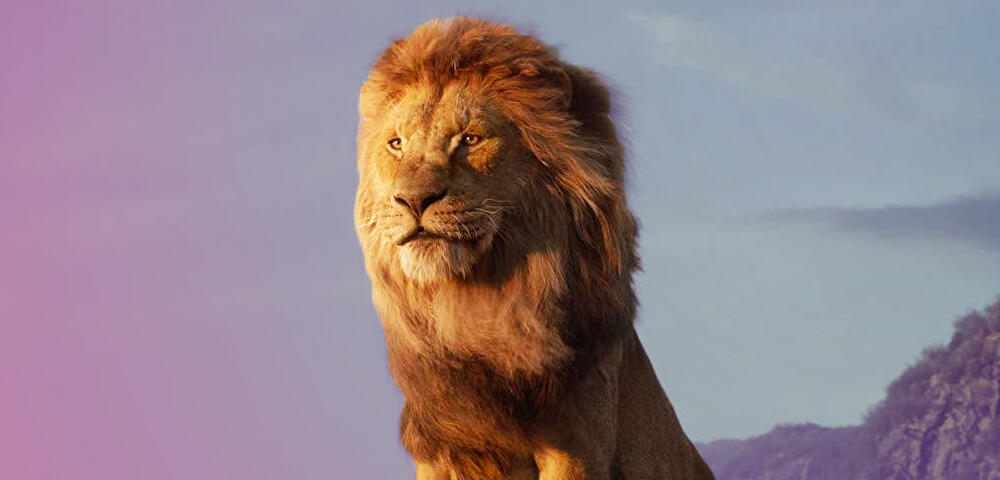 König Der Löwen Löwe
