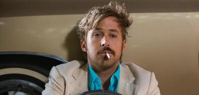 Der echte Ryan Gosling in The Nice Guys