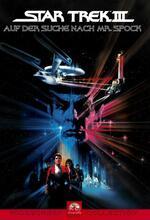 Star Trek III: Auf der Suche nach Mr. Spock Poster