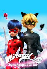 Miraculous Episodenguide