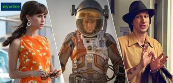 Allein auf dem Mars? Skeptische Blicke