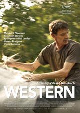 Western - Poster