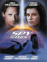 Spy Games - Agenten der Nacht - Poster