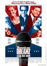 American Dreamz - Alles nur Show - Poster