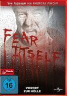Fear Itself - Vorort zur Hölle