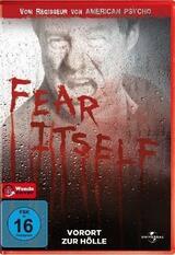 Fear Itself - Vorort zur Hölle - Poster
