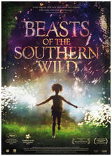 Beasts of the Southern Wild - Poster