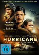 Hurricane - Luftschlacht um England - Poster