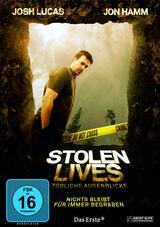Stolen Lives - Tödliche Augenblicke - Poster