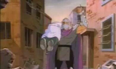 Teenage Mutant Hero Turtles - Bild 7