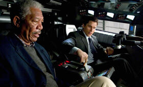 Batman Begins mit Morgan Freeman - Bild 27