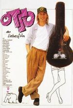Otto - Der Liebesfilm Poster