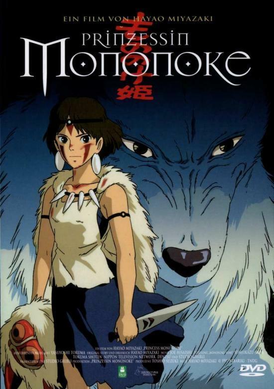 Prinzessin Mononoke Stream Hd Filme