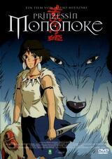 Prinzessin Mononoke - Poster