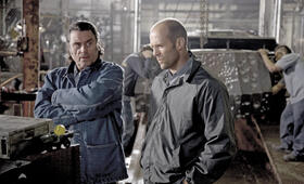 Death Race mit Jason Statham - Bild 22