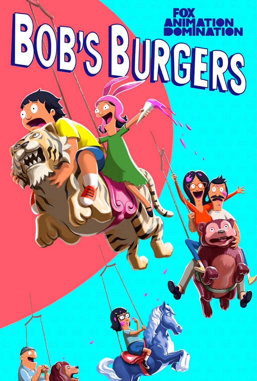 Bob's Burgers - Staffel 12