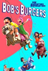 Bob's Burgers - Staffel 12 - Poster