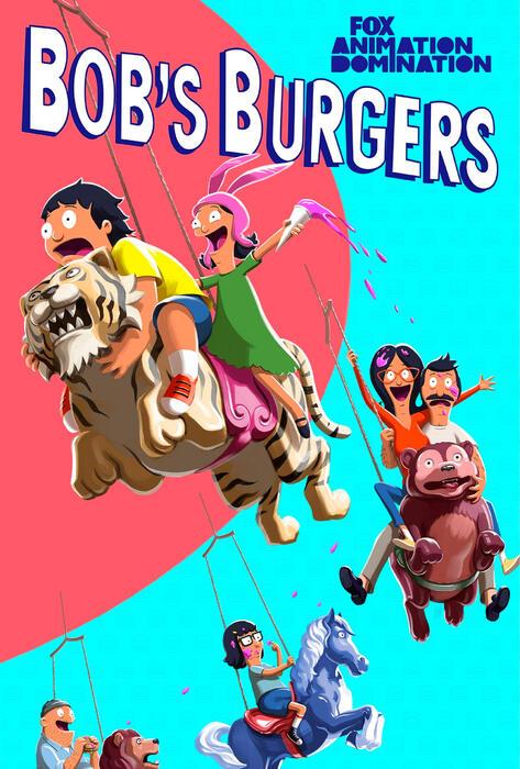 Bob's Burgers, Bob's Burgers - Staffel 12