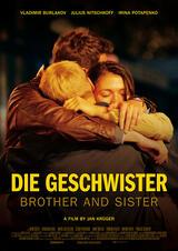Die Geschwister - Poster
