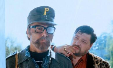Kamikaze 1989 mit Rainer Werner Fassbinder und Franco Nero - Bild 1