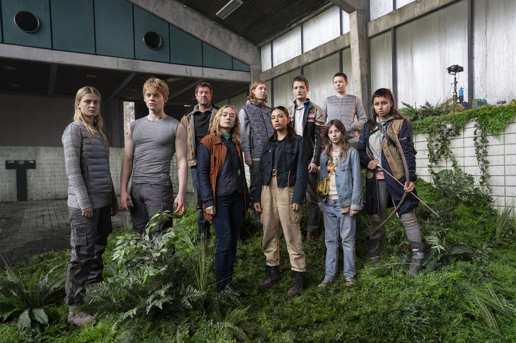 The Rain - Staffel 3
