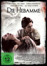 Die Hebamme - Poster