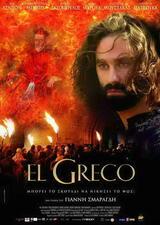 El Greco - Poster