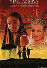 Viva Afrika - Hochzeit mit Hindernissen