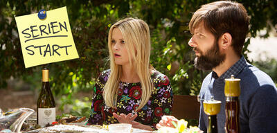 Big Little Lies, Staffel 1mit Reese Witherspoon